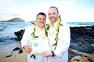 Beach Wedding Packages Hawaiian Weddings Destination Hawaii All Inclusive Hawauu