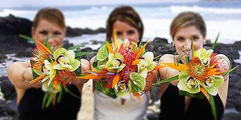 Hawaii Wedding And Hawaiian