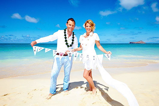 Image Gallery Hawaii Wedding