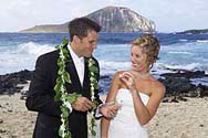 Hawaii Wedding and Hawaiian Wedding